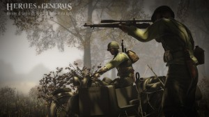 Soundtrack Heroes and Generals