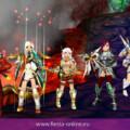 Fiesta Online – Klassischer Fantasy-Spaß