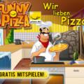 Funnypizza – Back jetzt deine eigene Pizza