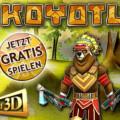 Koyotl.de – 3D online Rollenspiel