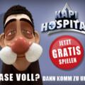 Kapi Hospital – dein eigenes Krankenhaus