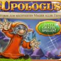 Upologus.de – das zauberhafte Browsergame: angespielt!