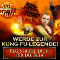 Age of Wulin – Das Martial Arts MMORPG