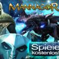 Mannagor – betritt eine fantastische Welt