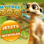 My Free Zoo – dein eigener Zoo im Netz