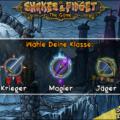 Shakes & Fidget – das kostenlose Browsergame zum Kultcomic!
