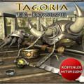 Tagoria – eine fantastische Welt