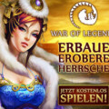 War of Legends: Der Krieg der Legenden